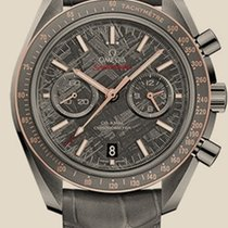 Omega Speedmaster Moonwatch Omega Co-Axial Chronograph 44,25 мм