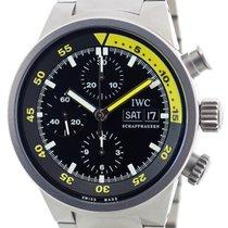 IWC Aquatimer Chronographe ref. IW371918