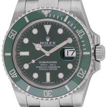 Rolex - Submariner Date : 116610LV