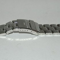 Breitling Professional 2 Armband 20mm 811a Poliert Colt...