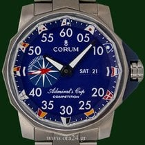 Cornehl Admirals Cup 48mm Competition Automatic DayDate...
