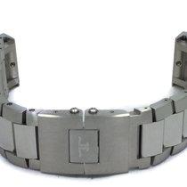 Jaeger-LeCoultre Squadra Bracelet 22mm Stainless Steel