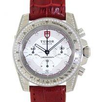 Tudor Chronograph 20310 Steel, Diamonds, 41mm