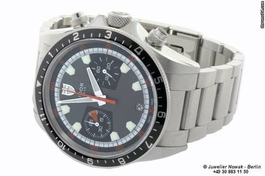 Tudor Heritage Chrono 70330N