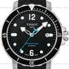 Tissot Seastar 1000 (lagernd/in stock)