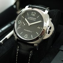 Panerai Pam 1312 Luminor 1950 Marina Automatic 3 Days 44mm