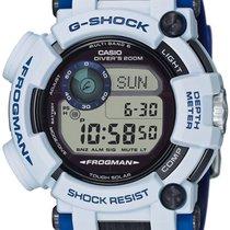 Casio G-Shock GWF-D1000K-7 Love The Sea Earth Watch