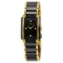 Rado Integral S Quartz Jubile Diamond Ladies Watch