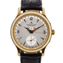 Jaeger-LeCoultre Master Date In Oro Giallo 18kt Ref. 140.1.87