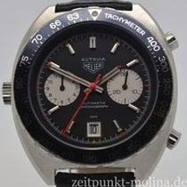 TAG Heuer Heuer Autavia Automatik Chronograph, Ref. 11630,    ...