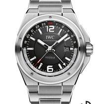 IWC Ingenieur Dual Time