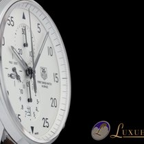 TAG Heuer Carrera Calibre 1887 SpaceX | Limited of 2012pcs