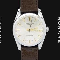 Favre-Leuba Twin-Power Sandow Vintage Watch - 1960s