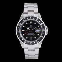 Rolex Gmt Master II Ref. 16710 (RO3135)