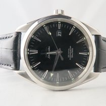 Omega Seamaster Aqua Terra 150m Co-Axial CAL 2500 (With Papers)