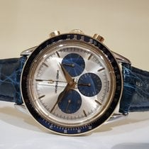 Universal Genève Compax chrono steel/gold - perfect condition...