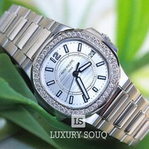 Patek Philippe Nautilus Ladies Watch