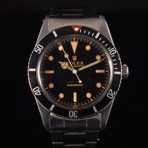 Rolex Submariner James Bond 6536/1