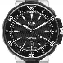 Oris Diving ProDiver Date Titan Automatik Armband Titan 49mm...