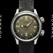 Anthony Super-Compressor Diver EPSA Case Vintage Arrow Hands -...