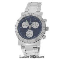 Corum Mint Men Romvlvs 396.701.20 Chronograph Date Stainless...