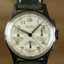 Breitling Vintage Premier Chronograph