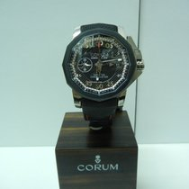 Corum Admiral's Cup Seafender 44 Centro Chrono