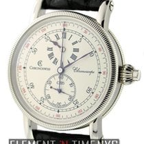 Chronoswiss Chronoscope One Button Chronograph