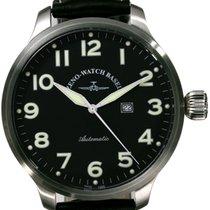 Zeno-Watch Basel Superoversized Automatik ETA