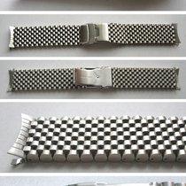 Zeno-Watch Basel ZENO Edelstahlband 95M9 für ZENO Superoversized