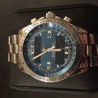 Breitling Chronomètre B-1 Professional Super Quartz (A78362)