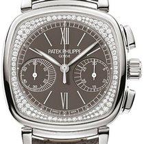 Patek Philippe 7071G-010 Complications Ladies Chronograph 35 ×...