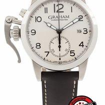 Graham Chronofighter 1695