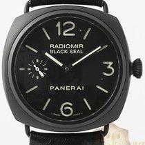 沛納海 (Panerai) 沛納海 Radiomir Black Seal 黑陶 PAM 292
