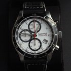 Eberhard & Co. Champion V Chronograph Automatic NEW FULL SET