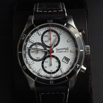 Eberhard & Co. . Champion V Chronograph Automatic NEW FULL...