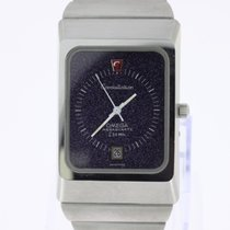 Omega Constellation Megaquartz f2,4MHz Stardust Dial NEW OLD...