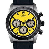 Tudor Fastrider Men's Watch 42010N-0007