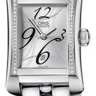 Oris Rectangular Date Automatic Ladies Watch