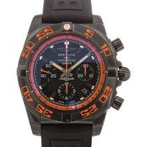 Breitling Chronomat Raven 44 Automatic Chronograph Cal. B01