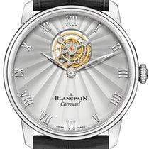 Blancpain Villeret Carrousel 42mm 66228-3442-55b