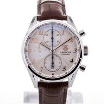 TAG Heuer Carrera Chronograph 41 Heritage Calibre 16