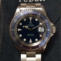 Tudor Prince Oysterdate Blue 79090 2017 Service by Rolex
