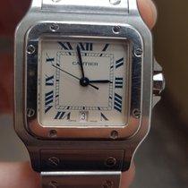 Cartier Santos Galbee Ref1564 29x41mm