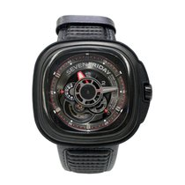Sevenfriday P3B/01 Industrial Engines