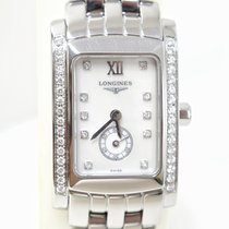 론진 (Longines) L5.155.0 DolceVita Quartz Ladies Watch
