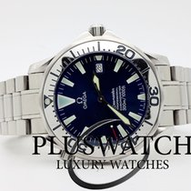 Omega Seamaster Chronometer 2255.80 42mm 2003 3123