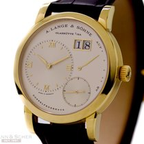 A. Lange & Söhne &Söhne Lange 1 Ref-101 001 18k Yellow...