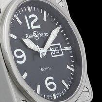 Bell & Ross Aviation BR01-96 Grande Date | 46mm