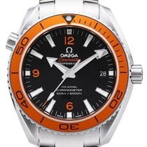 Omega Seamaster Planet Ocean 600m Co-Axial 42mm